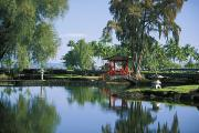 Lili Photos - Hilo, Liliuokalani Garden by Ron Dahlquist - Printscapes