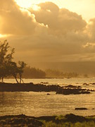 Ron Holiday Broomell - Hilo Shorelines
