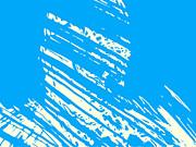Him  Print by Pixel Chimp