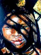 Essence Originals - Himba in shadow by Kariena Kolisko