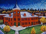 Steve Lawton - Historic Courthouse