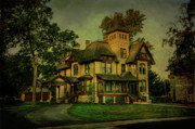 Old - Historic Home by Joel Witmeyer