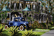 Robert Thornton - Historic Savannah