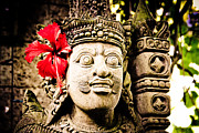 Euphoria Photography Prints - Historical Bali Print by Euphoria Photography