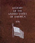 History Print by Jenn Harris