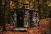 Dwelling Photos - Hobbit House by Robin-lee Vieira