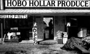 Hobo Framed Prints - Hobo Hollar Produce Framed Print by Todd Fox
