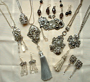 Accessories Jewelry - Holiday and Party Jewelry by Patricia Rachidi