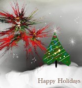 Images For Cards - Holidays - Holiday Card 2011A by David Lane