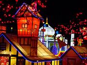 Xueling Zou - Holiday Lights 2