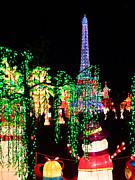 Xueling Zou - Holiday Lights 4