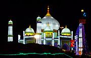 Xueling Zou - Holiday Lights 5
