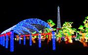 Xueling Zou - Holiday Lights 6