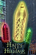 Chris Lord - Holiday Lights