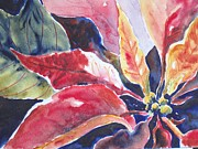 Corynne Hilbert - Holiday Poinsettia