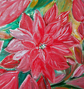 Patricia Taylor - Holiday Red