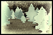 Martha Di Giovanni - Holiday Trees