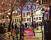 Nights Originals - Holland Nights by Brian Simons