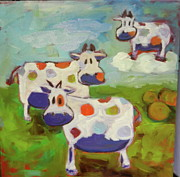 Wendi Strauch Mahoney - Holy Cow