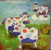 Wendi Strauch Mahoney - Holy Cow