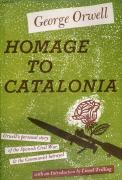 Homage Posters - Homage To Catalonia Poster by Granger
