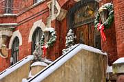 Christopher Arndt - Home for Christmas