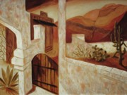 Suzanne  Marie Leclair - Home in Kingman Arizona