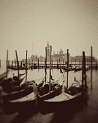 Piazza San Marco Prints - Home Print by Ivy Ho