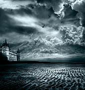 Castle Art - Home by Photodream Art