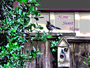 Joyce Dickens - Home Sweet Home 1
