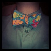 Homemade Posters - Homemade Bowtie. #homemade 