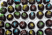 Balls Originals - Homemade Chocolate Balls by Munir Alawi