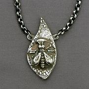 Insect Jewelry - Honey Wont You Bee My Baby by Mirinda Kossoff