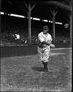 Pittsburgh Pirates Photos - Honus Wagner - Pittsburgh Pirates by David Bearden