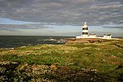 Hook Prints - Hook Head Lighthouse Print by John Quinn
