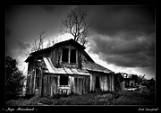 Clint  Crawford - Hope Abandoned