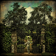 Chris Lord - Hope Arrives At The Garden Gate