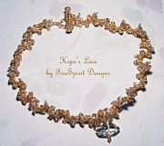 Daytime Jewelry - Hopes Lace by Patricia Griffin Brett