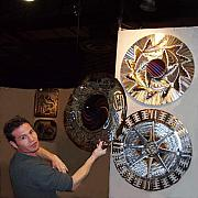 Colorado Sculptures - Hopi Designs by Jason  Krob