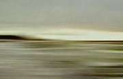 Horizon Print by Iris Lehnhardt