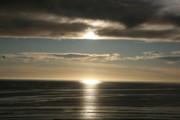 Chuck Kuhn - Horizon Sunset