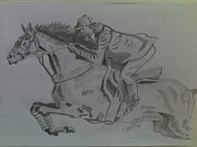 Yashas Raaj - Horse In Action..