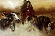 Shanina Conway - Horse Spirit Guides