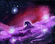 Horsehead Nebula 1 Print by Jamie Hartley