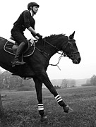 Mare Photo Originals - Horsejumping by Tilda Kallstrom