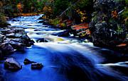 Matthew Winn - Horserace Rapids