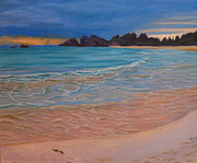 Otto Trott - Horseshoe Bay Sunset