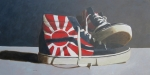  Vintage Originals - Hosoi Vans by John Holdway