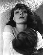 1933 Movies Photos - Hot Pepper, Lupe Velez, 1933 by Everett