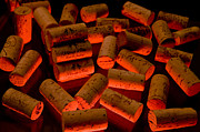 Corks Originals - Hot Reds by John Galbo